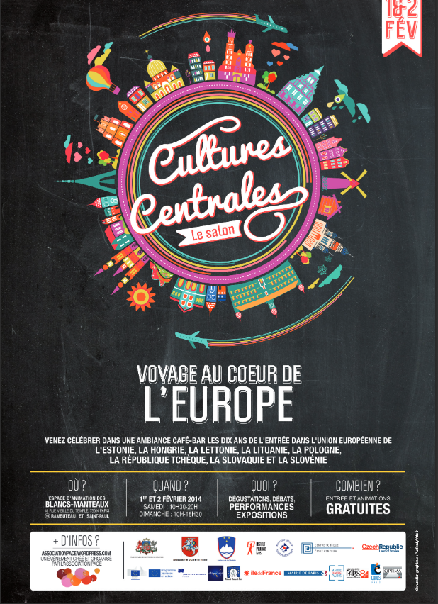 Cultures centrales